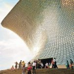 The_recently_completed_Museo_Soumaya_Architect_Fernando_Romero._Mexico_City.