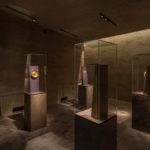 Goldmuseum »Goldkammer Frankfurt«, AS+P, merz merz