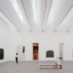 MKM Museum Küppersmühle von Herzog & de Meuron in Duisburg, Silos und Galerie
