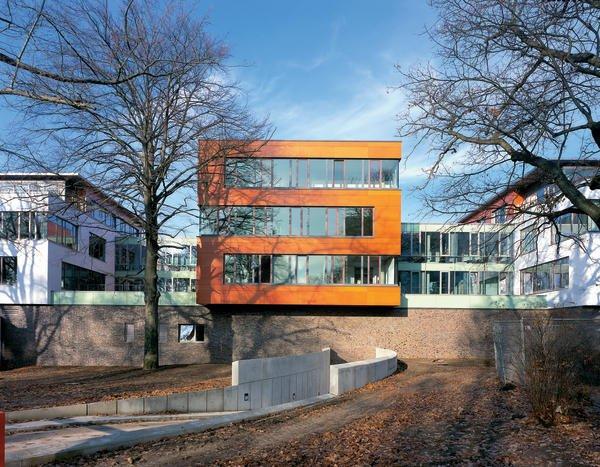 Evangelische Stiftung Alsterdorf Hamburg