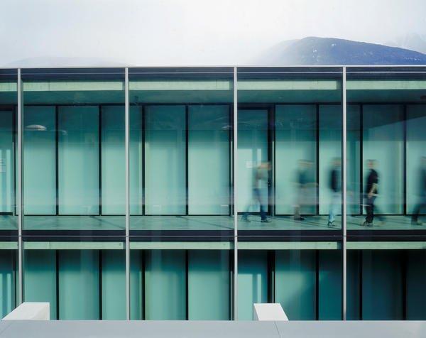 Fakultätsgebäude Brixen