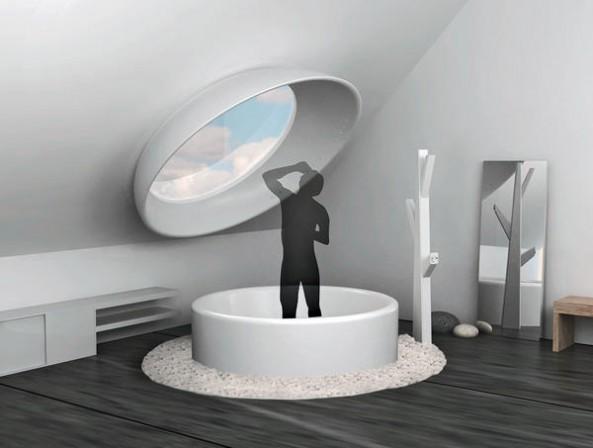 luxus nachhaltig db deutsche bauzeitung. Black Bedroom Furniture Sets. Home Design Ideas