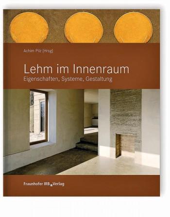Lehmbau und lehm im innenraum db deutsche bauzeitung for Innenraum planen