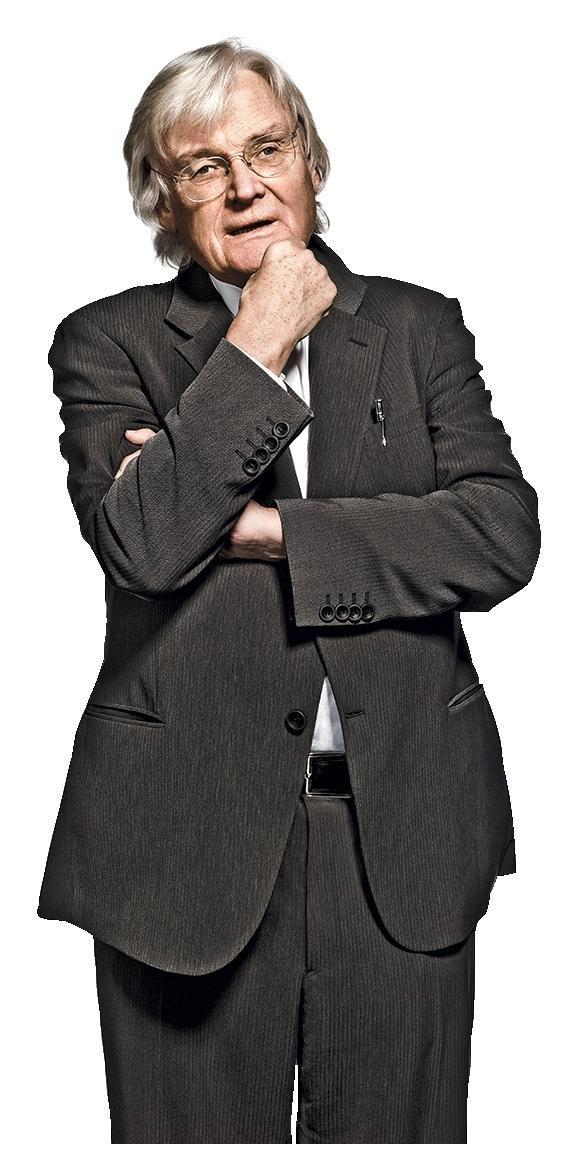 Rapper fällt besonders durch seine außergewöhnlichen, oft kritischen Texte auf.