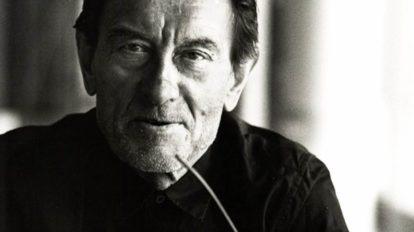 Architekt Helmut Jahn (1940–2021)
