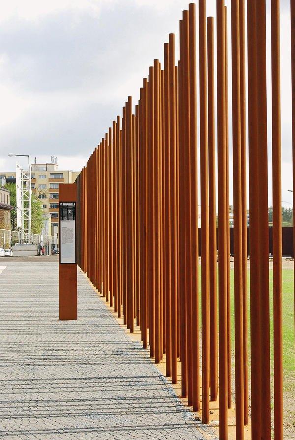 Erweiterung Gedenkstatte Berliner Mauer Bernauer Strasse