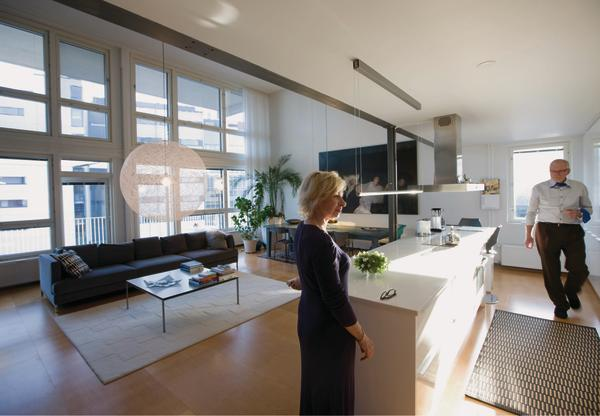 wohnungsbau tila in helsinki sf setzkasten im. Black Bedroom Furniture Sets. Home Design Ideas
