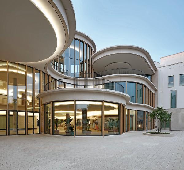 Einkaufszentrum boulevard berlin neu in berlin steglitz for Outlet berlin steglitz