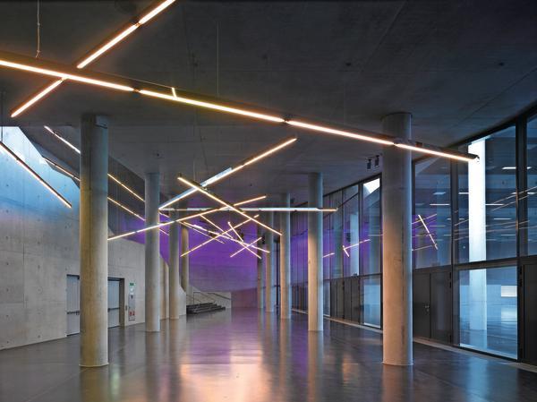 Kleine Olympiahalle. … München - db deutsche bauzeitung