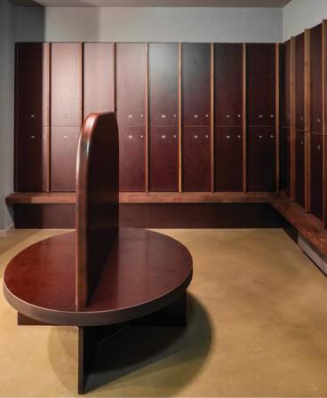 hamam im volkshaus in z rich ch zeitgem sser. Black Bedroom Furniture Sets. Home Design Ideas