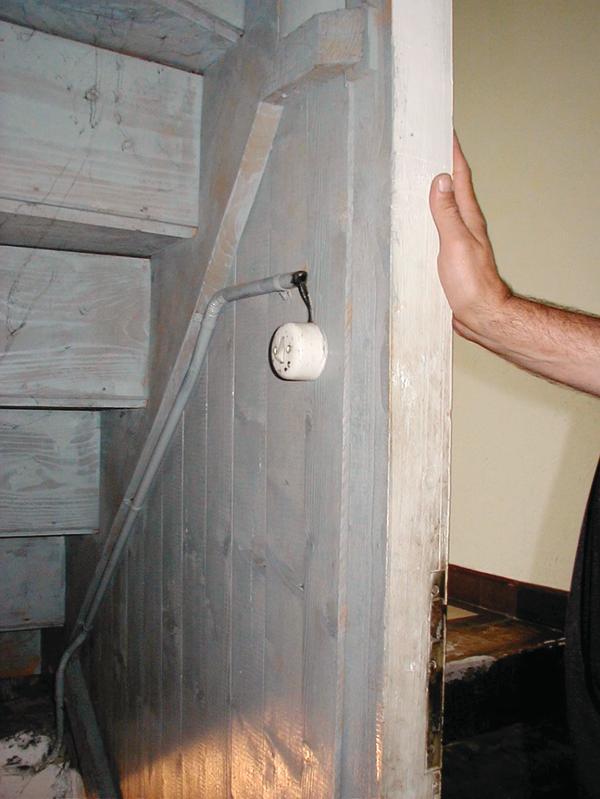 Dammung Von Kellerdecken Was Nachtraglich Moglich Ist