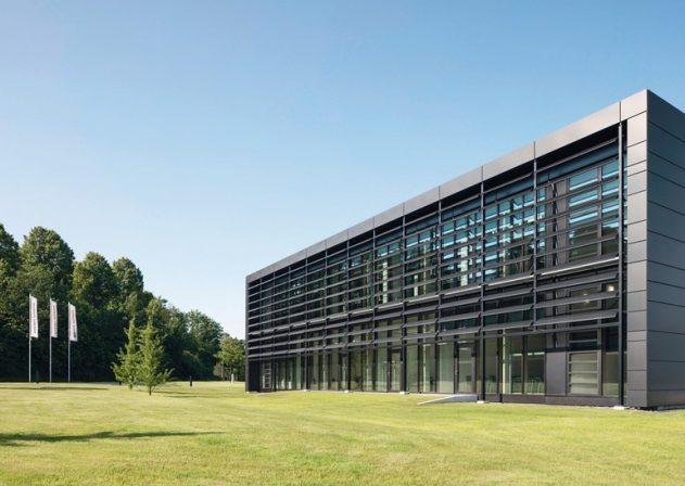 Stiebel_Eltron_Energy_Campus,_Holzminden_|_HHS_Planer_+_Architekten_AG,_Kassel