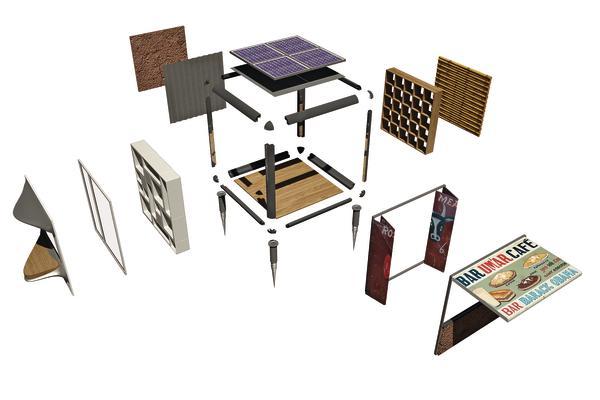 strom ohne netz db deutsche bauzeitung. Black Bedroom Furniture Sets. Home Design Ideas