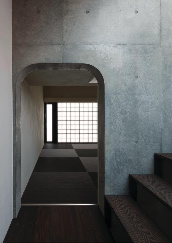 Einfamilienhäuser In Tokio (Jap). Japan Rückt Noch Näher Zusammen