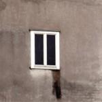 Herausforderung Fensterbank