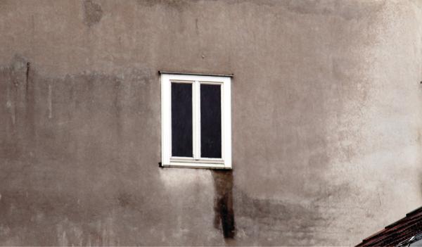 Fensterbank – Schwachstelle mit hohem Schadenspotenzial
