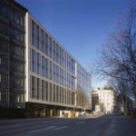 Büro- und Geschäftshaus Kaiser-Wilhelm-Kontor in Hamburg