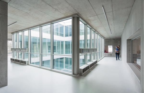 Kinderuniversum In Karlsruhe Kompakt Komplex Und