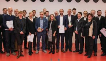 db-Preis »Respekt und Perspektive. Bauen im Bestand«