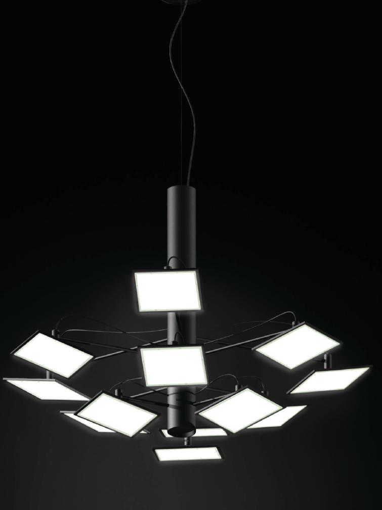 das licht das aus dem halbleiter kommt die leuchtdiode ist stand der technik die revolution. Black Bedroom Furniture Sets. Home Design Ideas