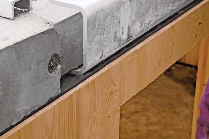 holz tr gt beton sepsitename. Black Bedroom Furniture Sets. Home Design Ideas