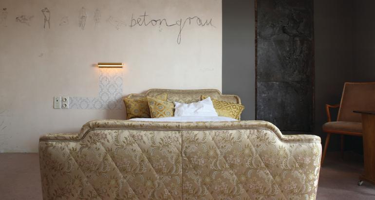 Grandhotel Cosmopolis In Augsburg Zwischen Den Welten Db