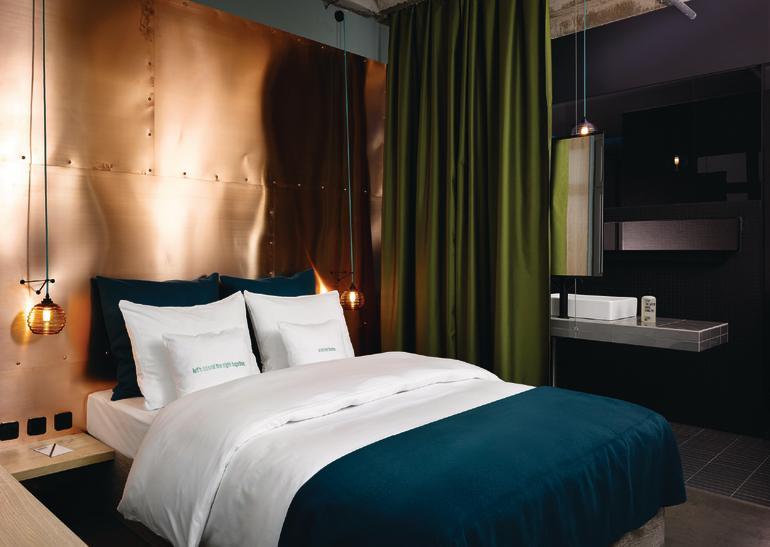 Groesste Inspiration Ueber Kleiderschrank Schmal Fuer Elegantes Zimmer , 25hours Bikini Berlin Hotel Gestalteter Grossstadtdschungel Db
