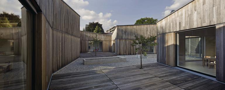 kindergarten in lugano ch geometrische landschaft db. Black Bedroom Furniture Sets. Home Design Ideas