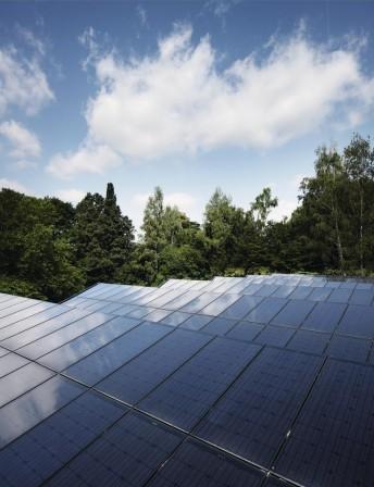 »Positive Energie«   Db Deutsche Bauzeitung