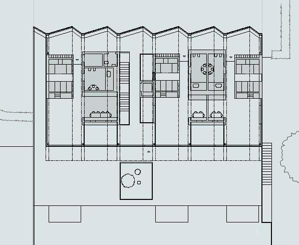 kindertagesst tte in marburg positive energie db deutsche bauzeitung. Black Bedroom Furniture Sets. Home Design Ideas