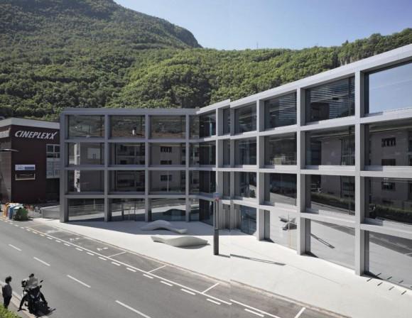 Volksbank Bozen