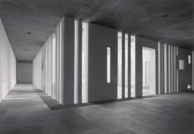 Architekten In Neuss kloster in neuss in die jahre gekommen db deutsche bauzeitung