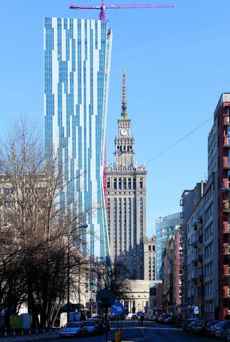 Eine kurze Einführung. Zeitgenössische polnische Architektur - db ...
