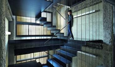 »K8«, Florian Busch, Tokio