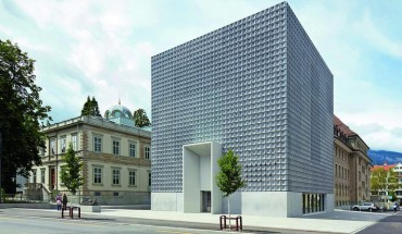 Bündner Kunstmuseum Chur, Foto: Ralph Feiner