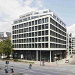 Büro- und Geschäftshaus Nikolaikontor in Hamburg