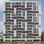 Wohnanlage Schenefelder Holt in Hamburg