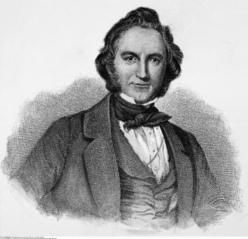 Sir Joseph Paxton