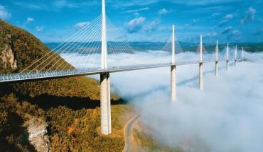 Le Grand Viaduc de Millau