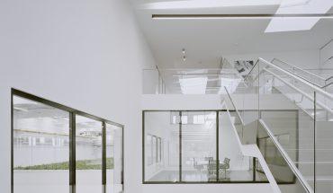 VELUX Modulares Oberlicht-System