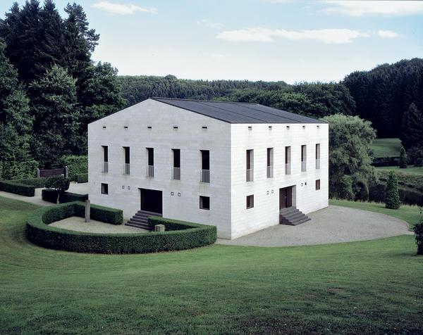 Villa Andrea St John