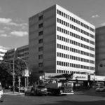 Büro- und Geschäftshaus Blissestraße 5 in Berlin