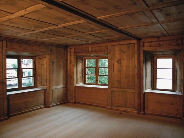 Wandvertäfelung Holz wandvertäfelung beste inspiration für ihr interior design und möbel