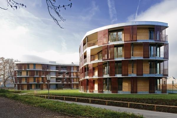 Aktuelle energiepolitik und architektur in vorarlberg for Aktuelle architektur