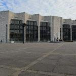 Foto vom Mainzer Rathaus