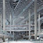 Axel-Springer-Neubau, Berlin, Rem Koolhaas/OMA