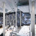 AS-Axel-Springer-Neubau, Berlin, Rem Koolhaas/OMA