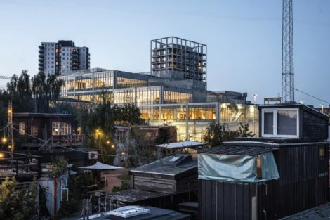Aarhus School of Architecture