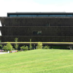Smithsonian National Museum of African American History and Culture in Washington