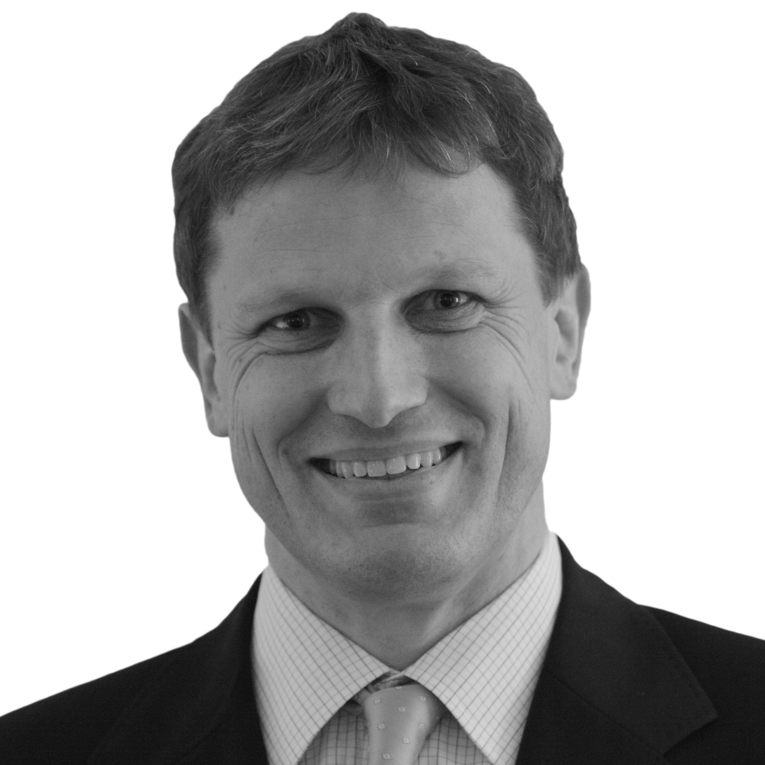 Prof. Alexander Martin